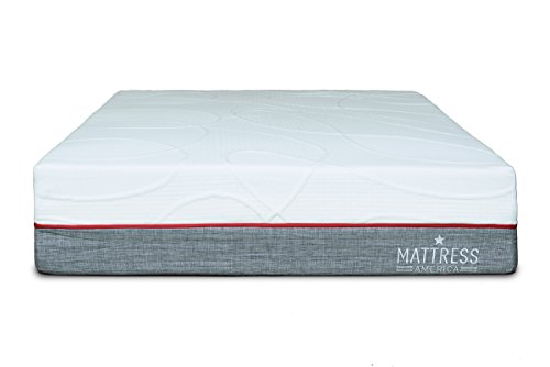 Mattress America Renew Memory Queen product image