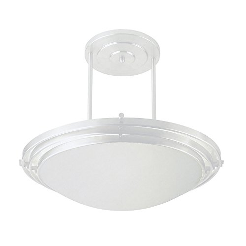 - Trans Globe Lighting Energy Efficient 3 Step Pendant Light, 20