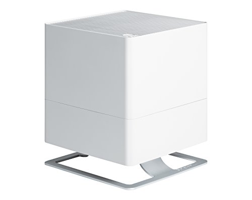 Integrated Water Dispenser (OSKAR Humidifier - White)