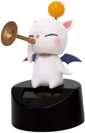 TAITO FINAL FANTASY BRAVE EXVIUS trust Moogle room light JAPAN OFFICIAL IMPORT