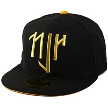 Neymar JR Snapback Cap Njr Hat Hip Hop Sports Brazil Baseball Gorras Planas(color 2)