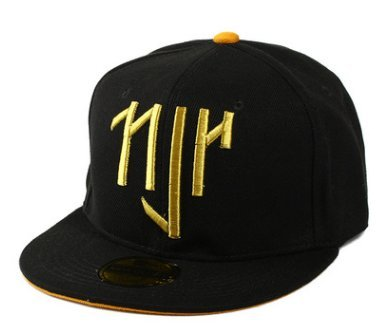 Amazon.com: Neymar JR Snapback Cap Njr Hat Hip Hop Sports Brazil Baseball Gorras Planas(color 2): Sports & Outdoors
