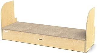 "product image for Jonti-Craft iRise 1044JC Standard IWB Step, 60"" Long, 9"" Height"