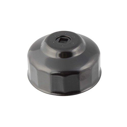(Steelman 06137 Oil Filter Cap Wrench 86mm x 16 Flute)