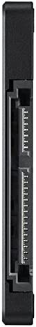 MZ-75E500B//EU Samsung 850 EVO 500GB 2.5-Inch SATA III Internal SSD