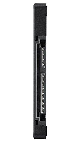 Samsung 850 EVO 500GB 2.5-Inch SATA III Internal SSD (MZ-75E500B/EU)