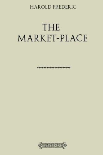 The Market-Place ebook