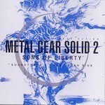 Metal Gear Solid 2: Sons of Liberty - The Other Side [Audio CD]