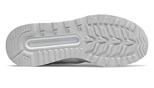 New Para Zapatillas 574s Balance Blanco Hombre wwz7F