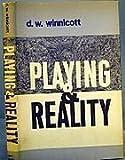 Playing and Reality, Winnicott, 0465057888
