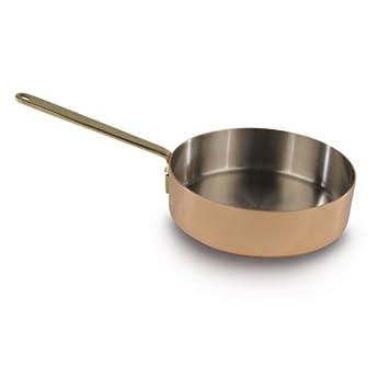 Sautoir Küche | Weyersberg Sautoir Mit Stiel 24 Cm Amazon De Kuche Haushalt