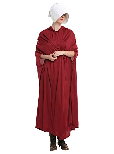 Hot Topic The Handmaid's Tale Cosplay Cape