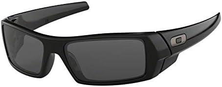 Oakley Gascan OO9014 Sunglasses+BUNDLE with Oakley Leash+Designer iWear Mirror