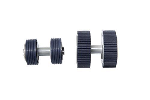 fujitsu 6130 roller - 3