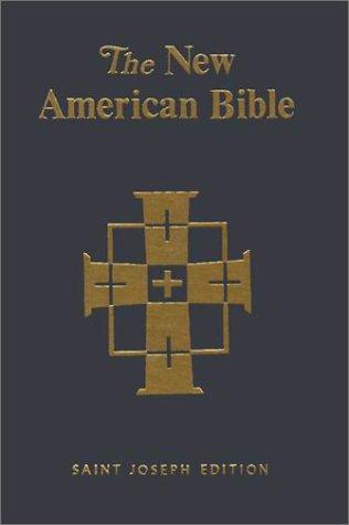 New American Bible/No. 611/22 - Nab Giant Print
