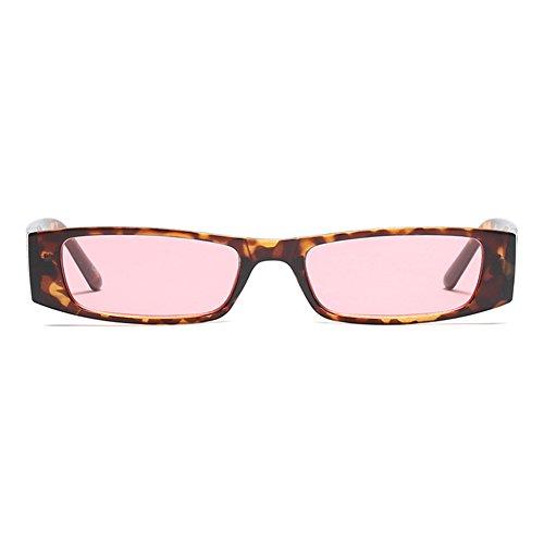 Tendencia Unisex De Pequeñas Vintage Gafas Nuevas Personalidad Sol C3 Protección Cuadradas UV Gafas Moda Retro rrOxTndq0