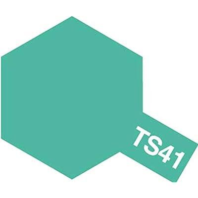 Tamiya America, Inc Spray Lacquer TS-41 Coral Blue, TAM85041: Toys & Games