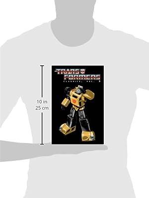 Transformers Classics Volume 3