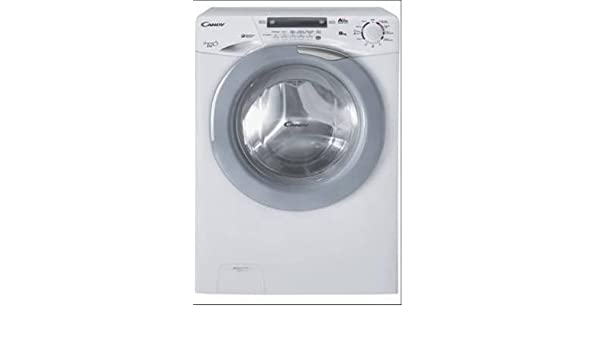 Candy EVO 1483 DW Independiente Carga frontal 8kg 1400RPM A++ ...