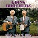 Run Satan Run - Run Run Satan