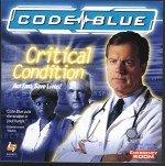 Price comparison product image Code Blue: Critical Condition