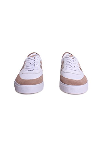 Karen Kane Kaanas Colorado Atle Skinn Sneakers I Vanilje