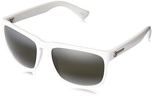 Electric Visual Knoxville XL Alpine White/Melanin Grey Bi-Gradient - Clothing Knoxville Men's
