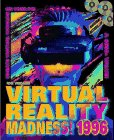 Virtual Reality Madness! 1996, Ron Wodaski, 0672308657