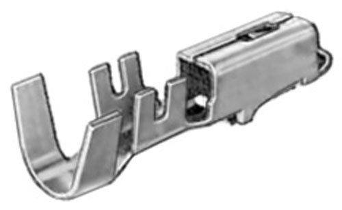 Clipsandfasteners Inc 15 Metri-Pack 280 Series Terminal 12-10 Gauge For GM