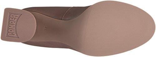 Camper Lea K200212-003 Zapatos de tacón Mujer Violeta