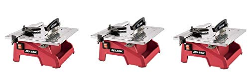 SKIL 3540-02 7-Inch Wet Tile Saw (3-(Pack))