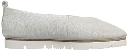 Gentle Souls Women's Demi Demi Demi Slip on Flat with White  - Choose SZ color c0b16b