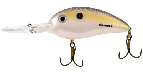 - Bomber Deep Fat Free Shad Fishing Lures