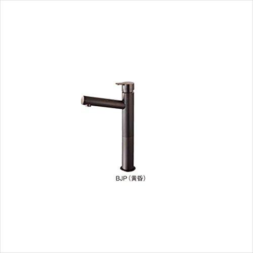 三栄水栓製作所 利楽 立水栓 漆黒(DJP) Y50750H-2T-DJP-13 B0713R7QXW