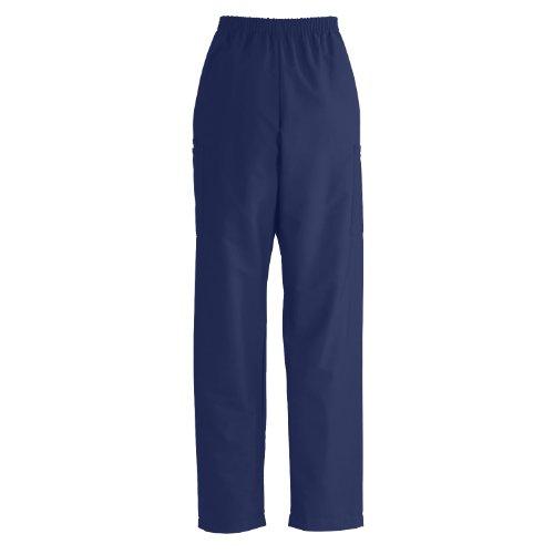 Midnight Blue Emt Pants - 8
