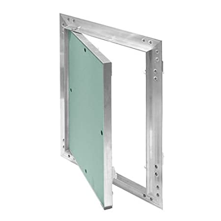 Inspection Flap GK Insert 250 x 350 mm Plasterboard 12.5 mm KRAL8 ...