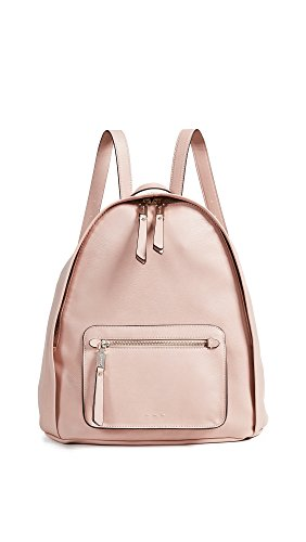 Authentic Leather Backpack - Splendid Women's Angel City Backpack, Blush, One Size
