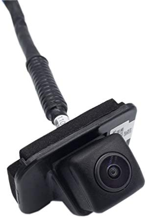 MOCW Rear View Back Up Camera Compatible with...