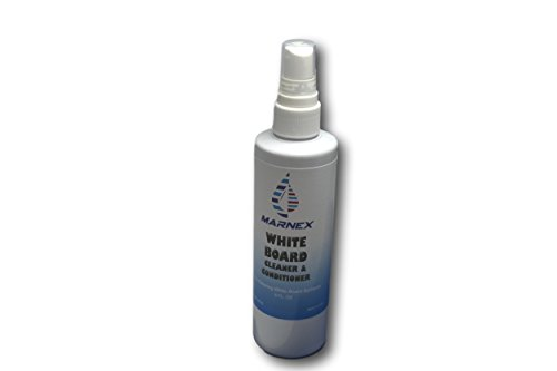 White Board Cleaner and Conditioner 8oz
