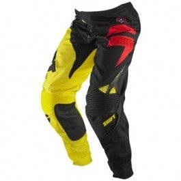 shift dirt bike pants - 9
