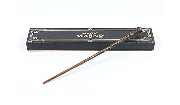 ANANAN varitas magicas Cosplay Magic Wand Lord Resina Metal ...