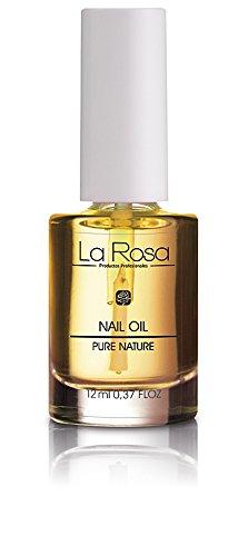 La Rosa - Nail Medic - NAIL OIL - Mandel Nagelöl - 10 ml