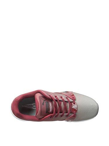 Puma Uomo Xt S Muta Sneaker Grigio / Nero / Rosso