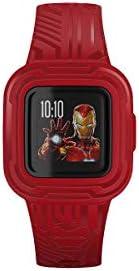 Garmin vivofit jr. 3, Fitness Tracker for Kids, Swim-Friendly, Up to 1-Year Battery Life, Marvel Iron Man