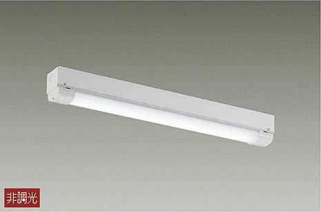 DAIKO LED軒下ベースライト Hf16W形×1灯 高出力相当 (ランプ別梱包) 昼白色 5000K DOL5365WW   B07S616L7Z