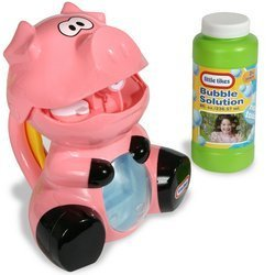 Little Tikes Bubble Bellies Polly Pig by Little Tikes