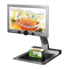 Divine Medical Mezzo High Definition Electronic Magnifier