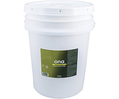 (Ona Fresh Linen Liquid, 5 Gallon Pail)