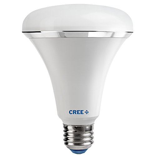 Cree Br30 Flood Light