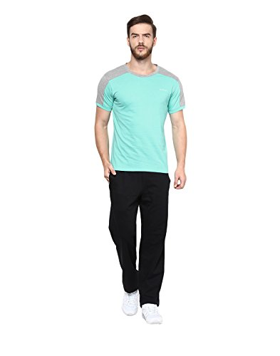 Yepme - Tim High Performance Tee-Turq - Turq